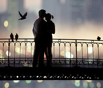 Romantic Getaway Ideas