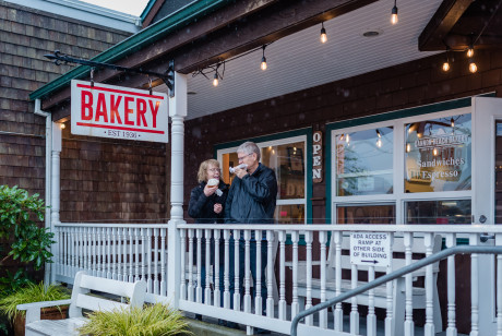Inn at Haystack Rock - Bakery