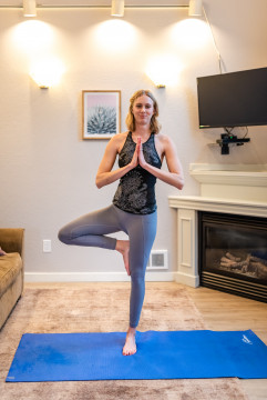 Inn at Haystack Rock - Yoga