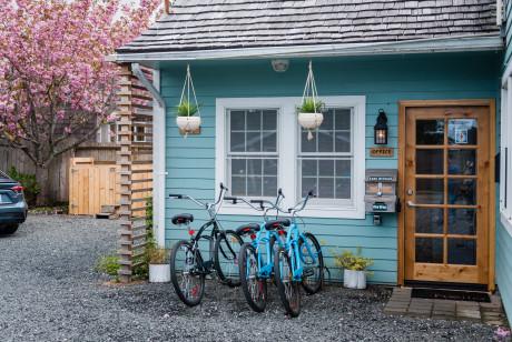 Inn at Haystack Rock - Bikes