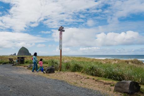 Inn at Haystack Rock - Beach Access