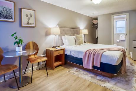 Inn at Haystack Rock - Guest Room